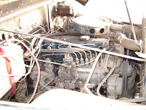 4bt cummins diesel swap jeep cj forums