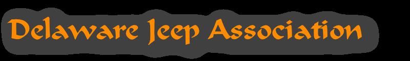 Delaware Jeep Association