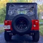lift rear