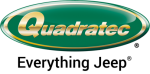 Supported by Quadratec